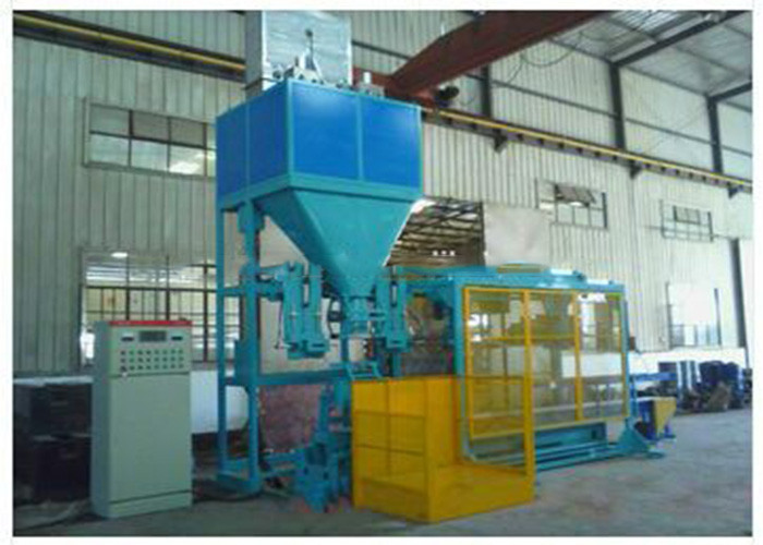 Fully Automatic  Bagger Line ,  Automatic Fertilizer Bagging System, Automatic Fertilizer Bagging Plant